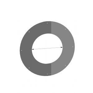 TermaTech Loftkrave 2-delt inkl. skruer