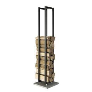 RAIS Woodwall til gulv med betonfod (pris fra)