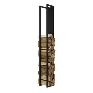 RAIS Woodwall brændestativ til at hænge på væg (pris fra)