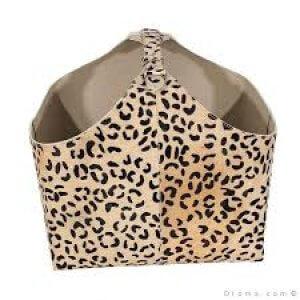 Ørskov brændekurv model leopard