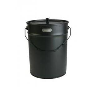 Morsø aske- og opbevaringsspand