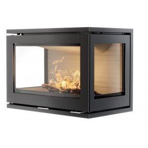 RAIS 500-3 m/glas på højre og venstre side (årgang 2021) - pris fra
