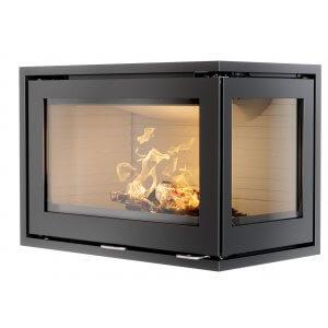 RAIS 500-2 m/glas på højre eller venstre side (årgang 2021) - pris fra