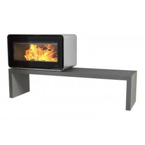 Lotus Living Furniture (lang bænk)