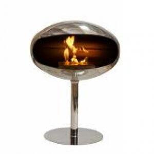 Cocoon Pedestal, gulvmodel Udstillingsmodel /  Afhentningspris