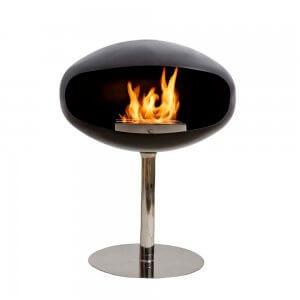Cocoon Pedestal, gulvmodel pris fra